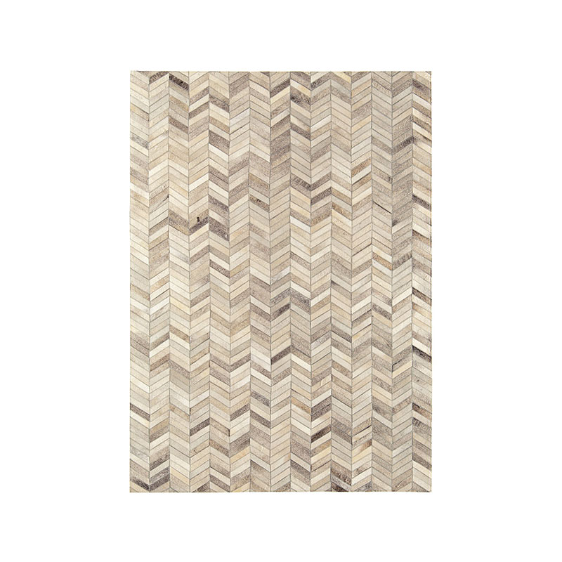 Olson and Baker Buckley Rug by Olson and Baker Studio