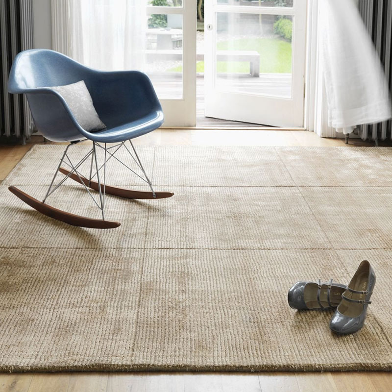Kennedy Rug by Olson and Baker lifestyle