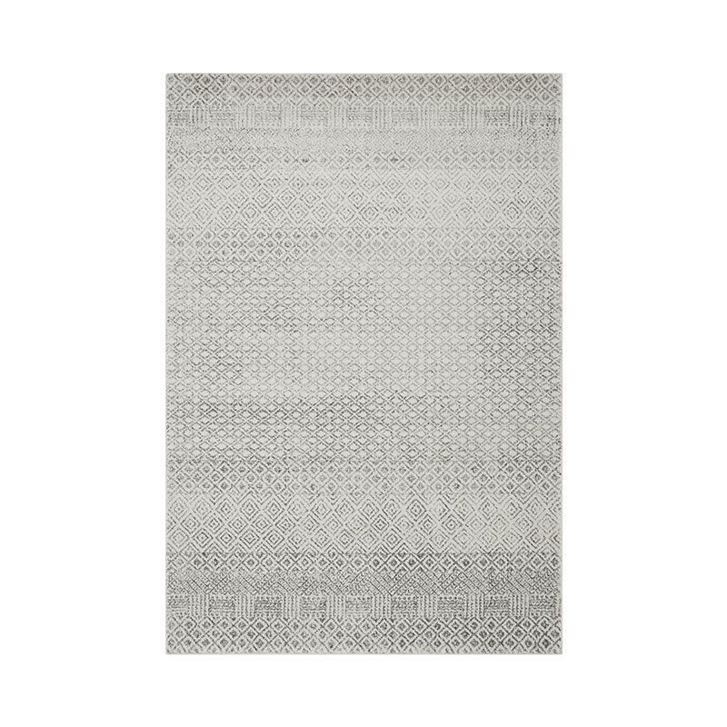 Olson and Baker Mason Rug by Olson and Baker Studio