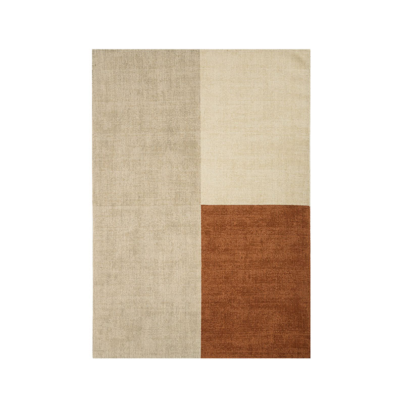 Olson and Baker Millington Rug by Olson and Baker Studio