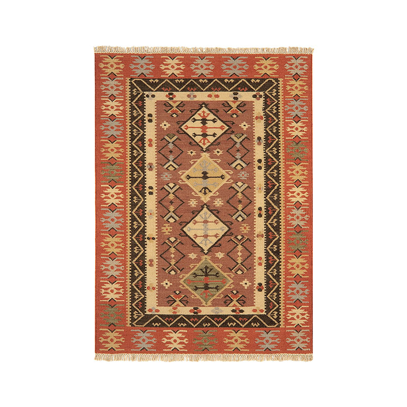 Olson and Baker Sauders Rug by Olson and Baker Studio