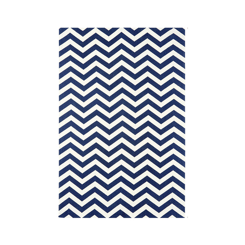 Olson and Baker Wilson ZigZag Rug by Olson and Baker Studio