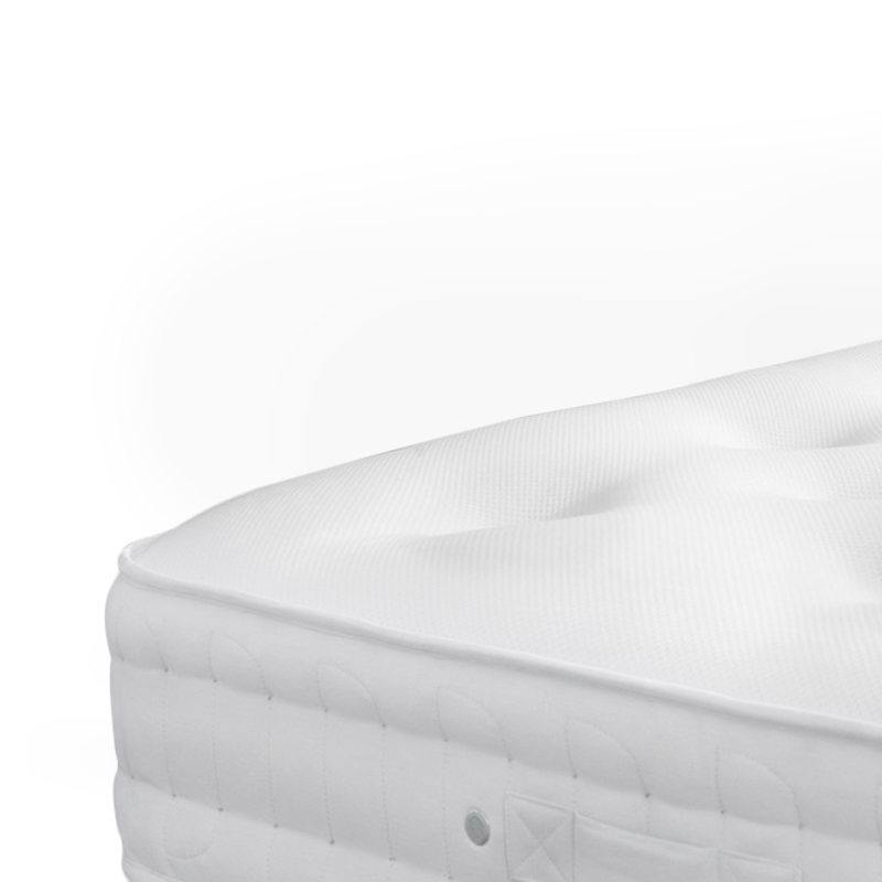 Olson and Baker Classic Natural Pocket 1800 Mattress 2