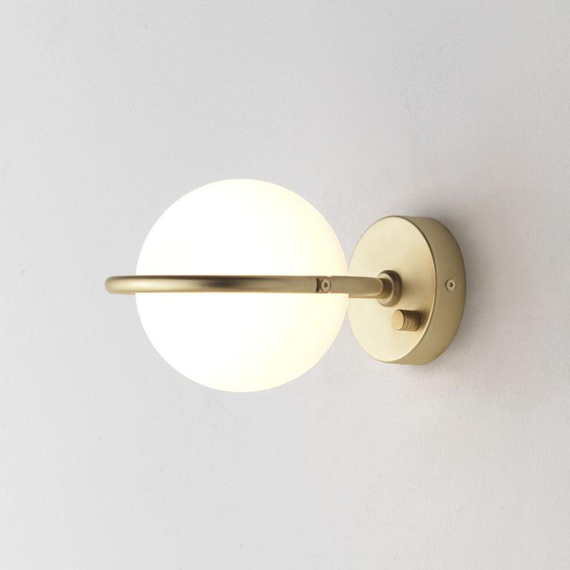 Aromas Abbacus Wall Lamp by Pepe Fronas