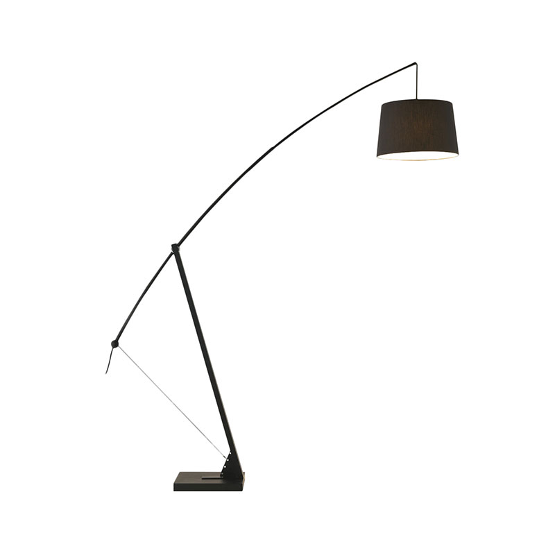 Aromas Archer Floor Lamp by Jana Chang
