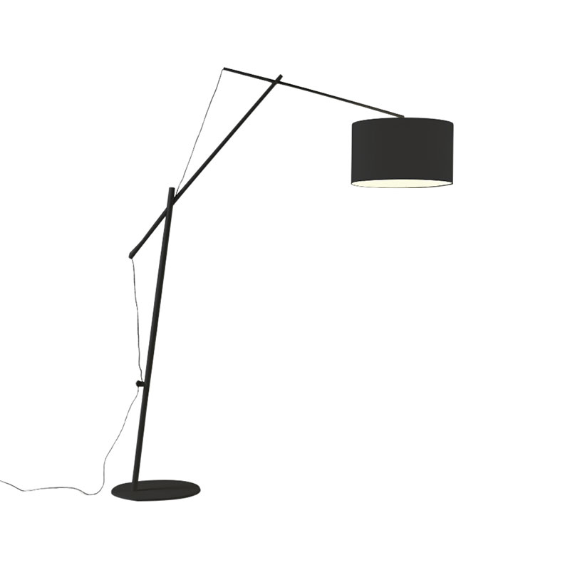 Aromas Ario Floor Lamp by AC Studio