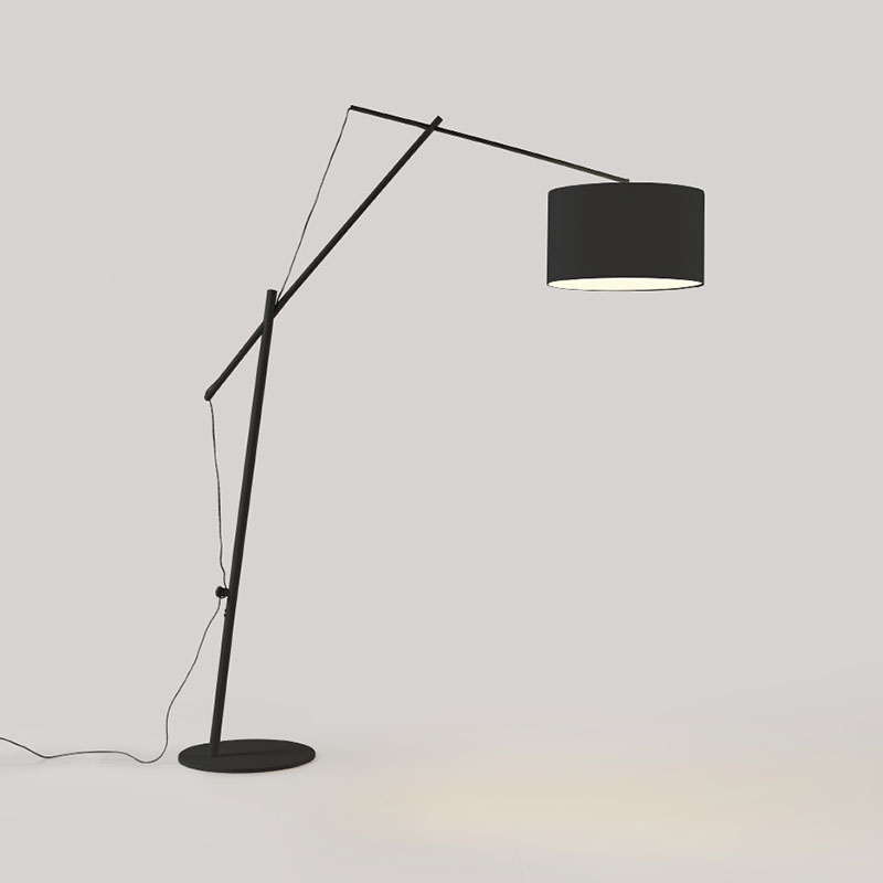 Aromas Ario Floor Lamp by AC Studio