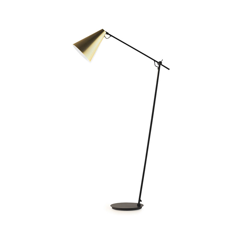 Aromas Boa Floor Lamp by Fornasevi