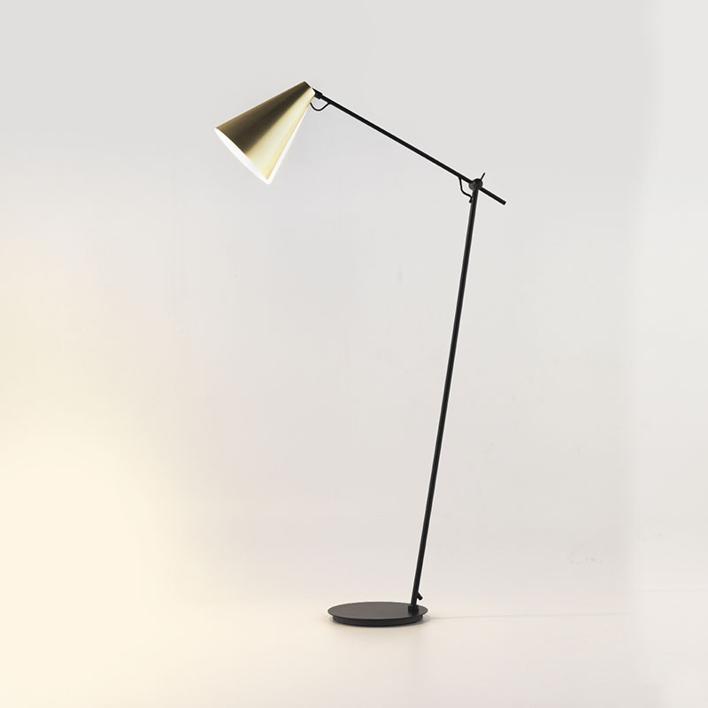 Aromas Boa Floor Lamp by Fornasevi