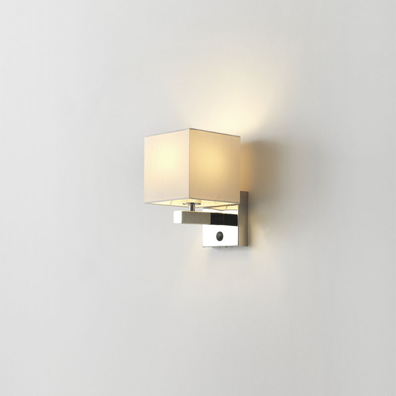 Aromas Bruce Wall Lamp by Thomas Wei