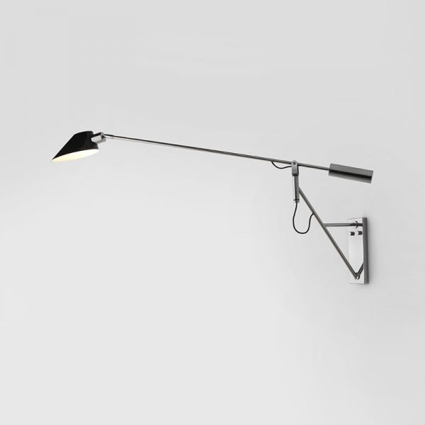 Cohen + Wall Lamp
