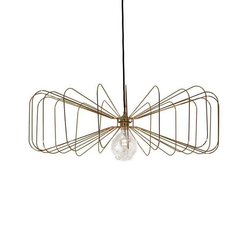 Aromas Crawford Pendant Lamp by Pepe Fornas
