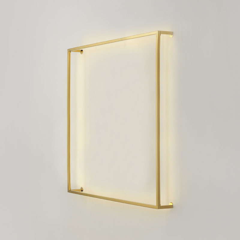 Aromas Cube Wall Lamp by AC Studio 3