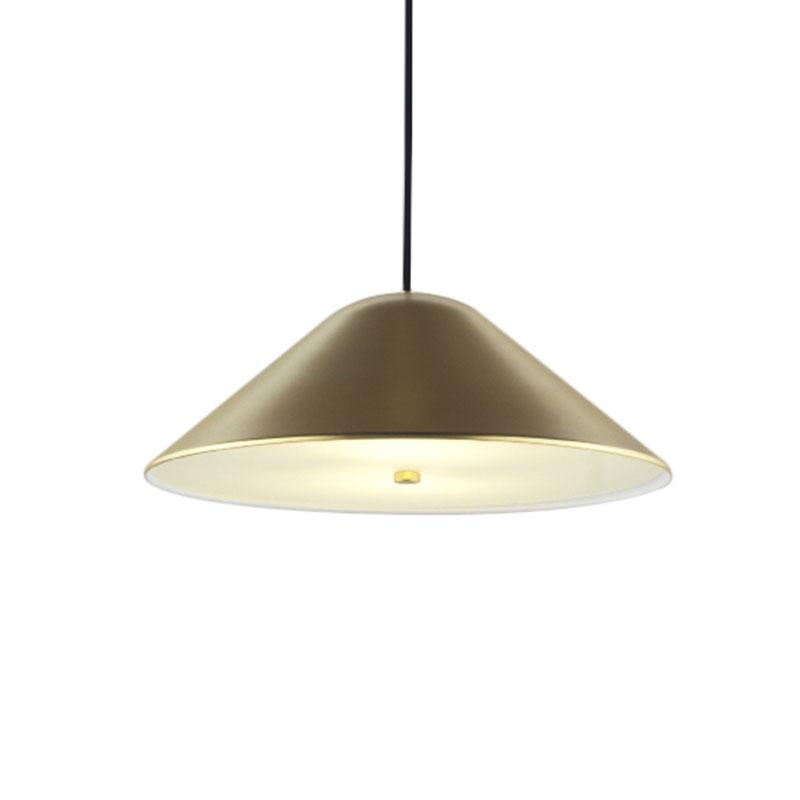 Aromas Damo Pendant Lamp by AC Studio