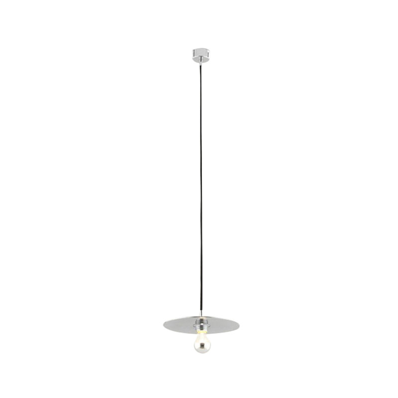 Aromas Disc Pendant Lamp by JF Sevilla
