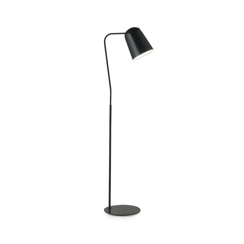 Aromas Dodo Floor Lamp by Jana Chang