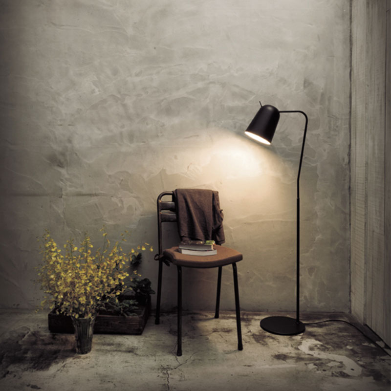 Aromas Dodo Floor Lamp by Jana Chang 2