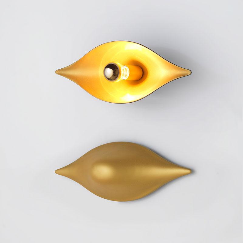 Aromas Ehy Wall Lamp by AC Studio 1