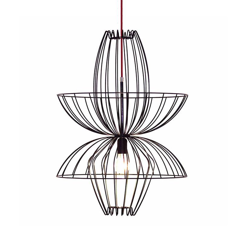 Aromas Ellen Pendant Lamp by AC Studio