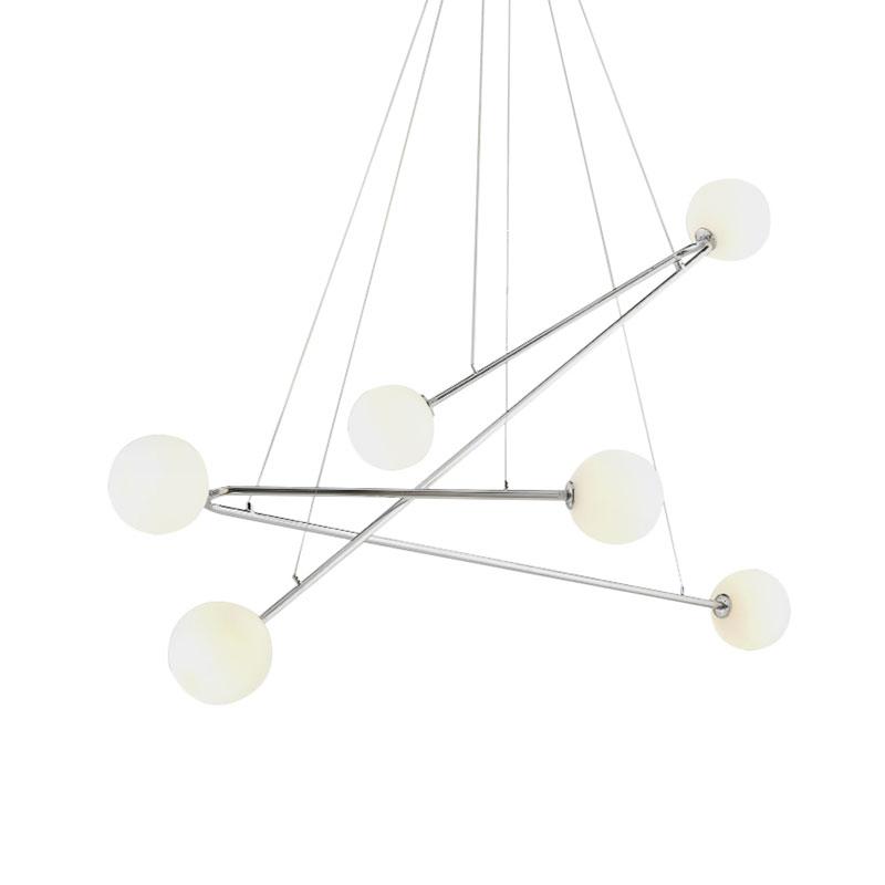 Aromas Endo Pendant Lamp by Pepe Fornas