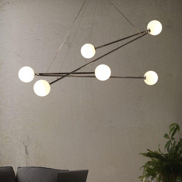 Endo Pendant Lamp