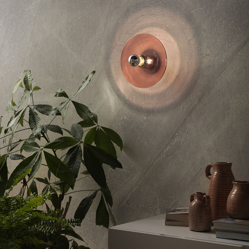 Aromas Fest Wall Lamp by JF Sevilla 2