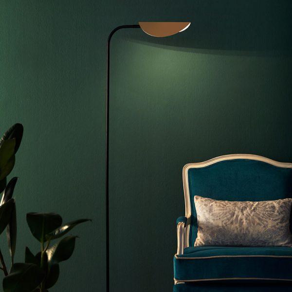 Ficus Floor Lamp