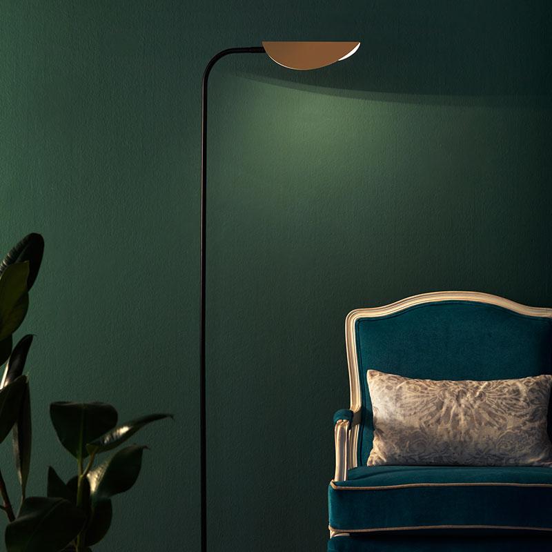 Aromas Ficus Floor Lamp by JF Sevilla 2