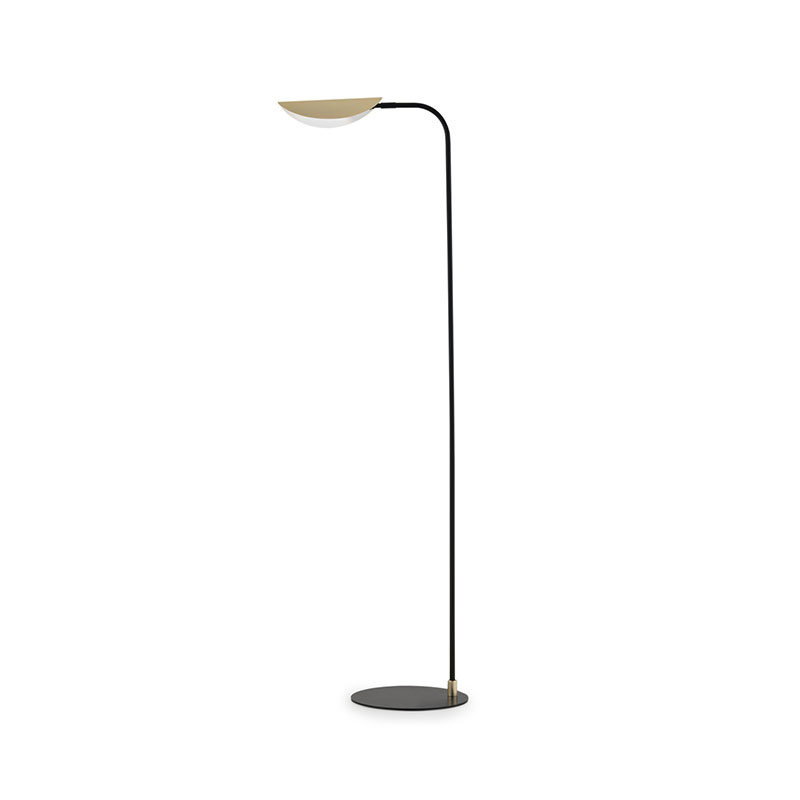 Aromas Ficus Floor Lamp by JF Sevilla