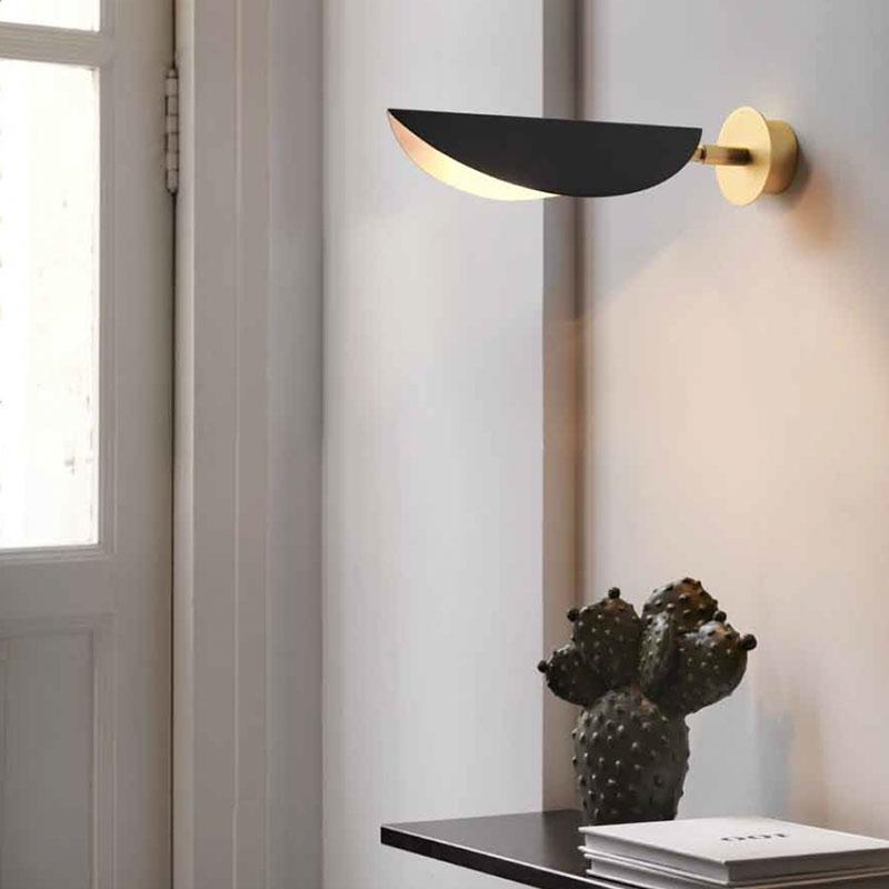 Aromas Ficus Wall Lamp by JF Sevilla 2