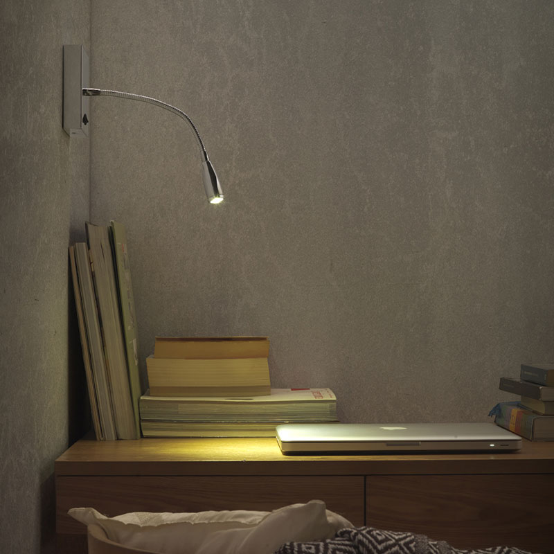 Aromas Find Wall Lamp by AC Studio 2