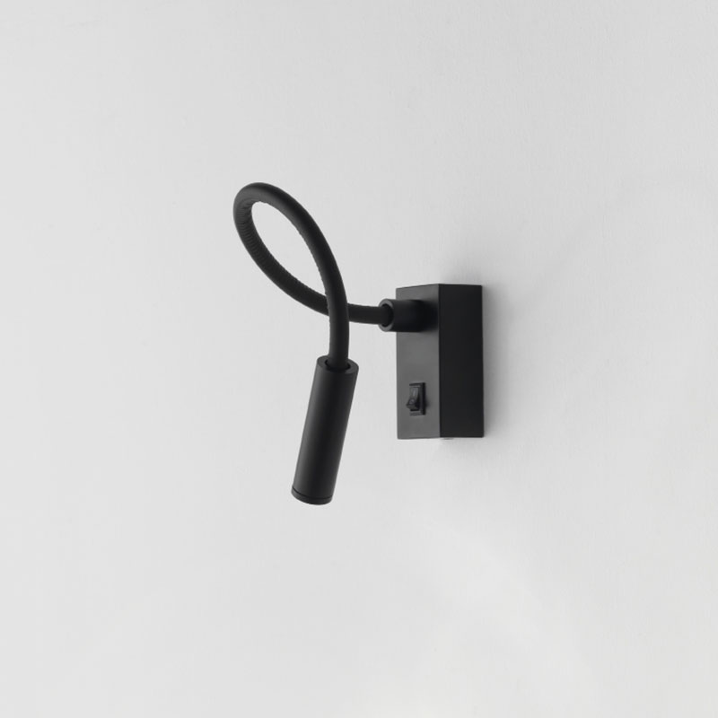 Aromas Flexor Wall Lamp by Thomas Wei