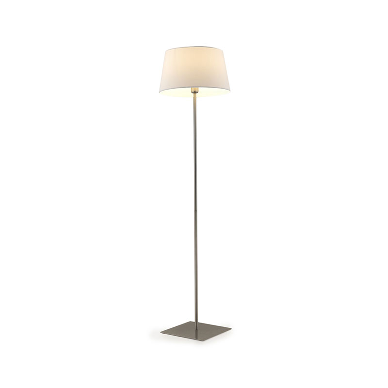 Aromas Forq Floor Lamp by AC Studio