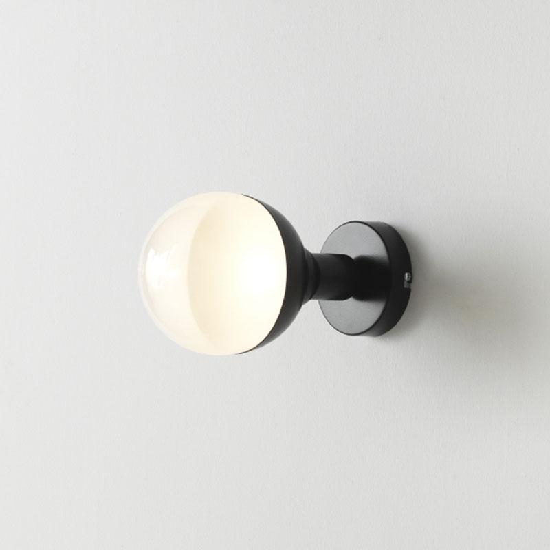 Aromas Helmet Wall Lamp by Pepe Fornas 1