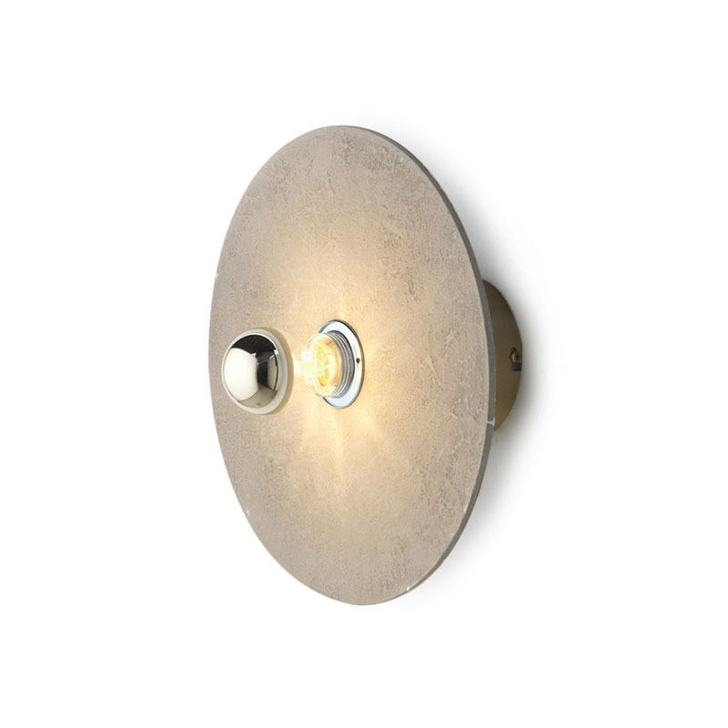 Aromas Kassy Wall Lamp by Fornasevi