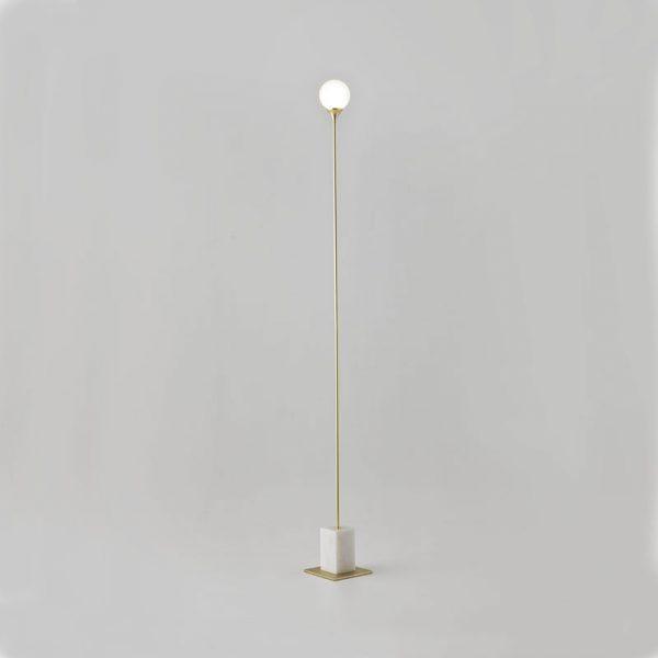 Lan Floor Lamp