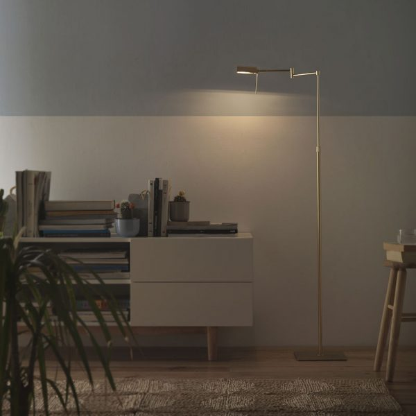 Leng Floor Lamp