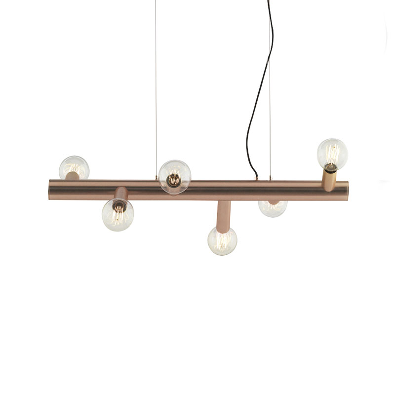 Aromas Less Maxi Chandelier by JF Sevilla