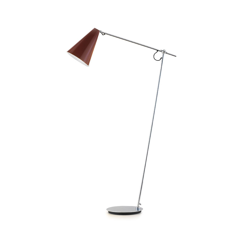 Aromas Lua Floor Lamp by Pepe Fornas