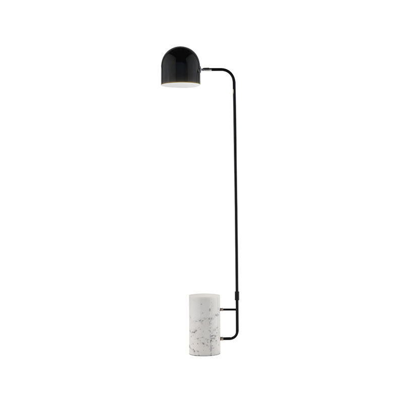 Aromas Luca Floor Lamp by AC Studio