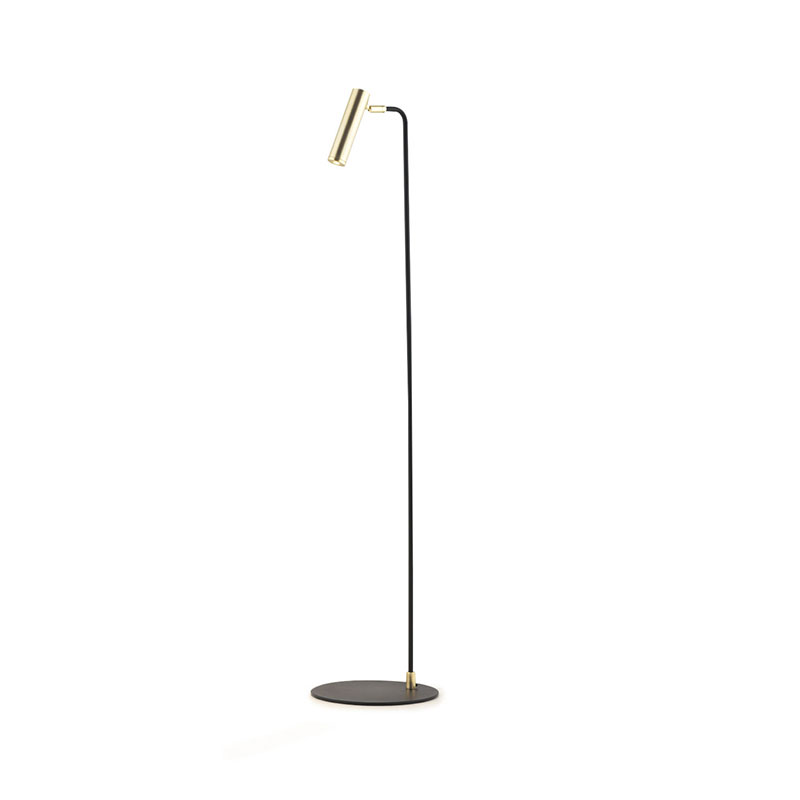 Aromas Maru Floor Lamp by JF Sevilla