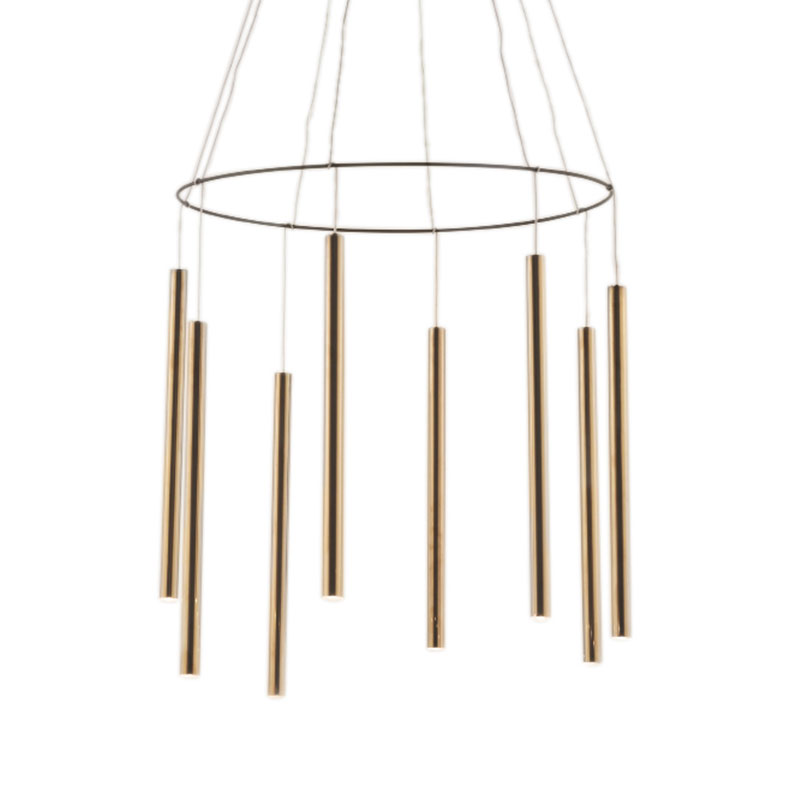 Aromas Mika Multi Chandelier by AC Studio
