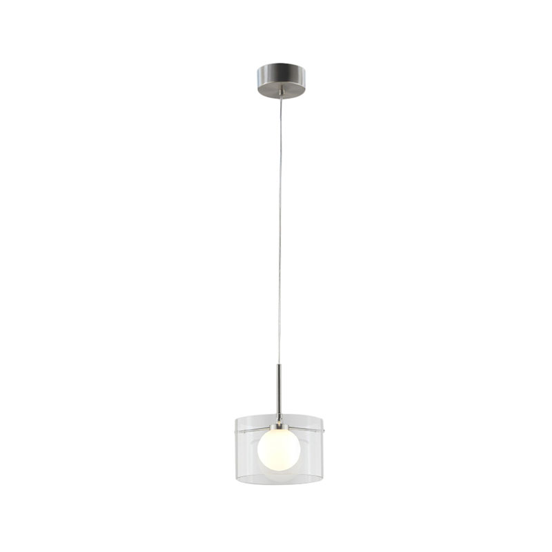 Aromas Large Moon Pendant Lamp by Pepe Fornas