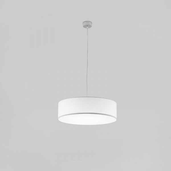 Open Pendant Lamp