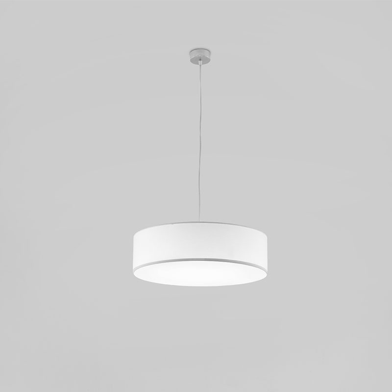 Aromas Open Pendant Lamp by AC Studio