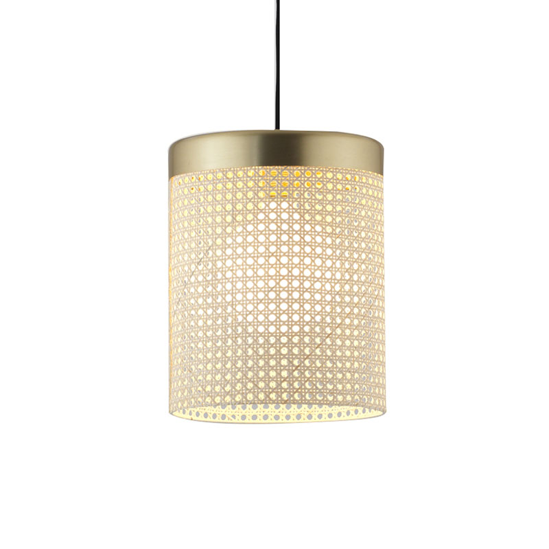 Aromas Ptan Pendant Lamp by Jana Chang