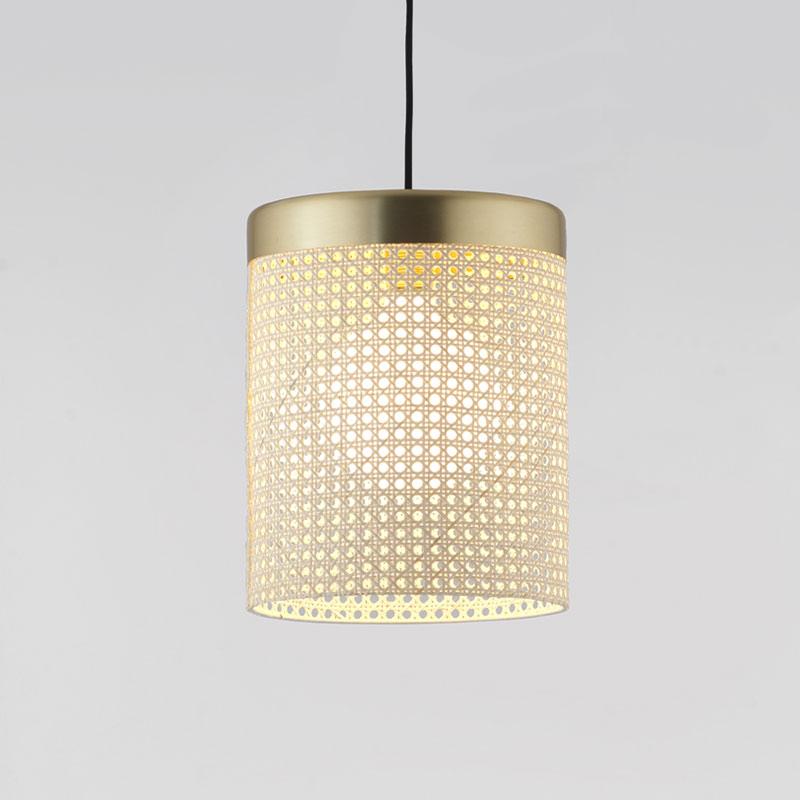Aromas Ptan Pendant Lamp by Jana Chang
