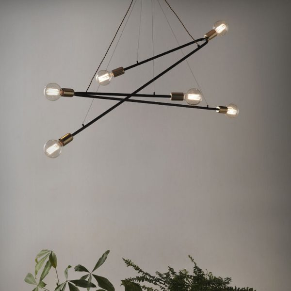Rendo Pendant Lamp