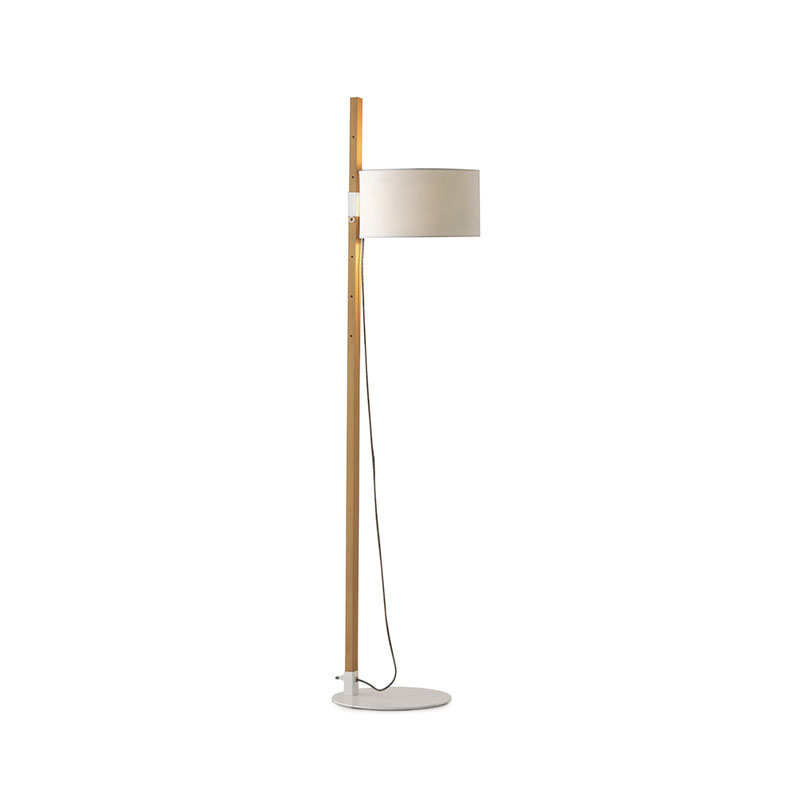 Aromas Riu Floor Lamp by JF Sevilla