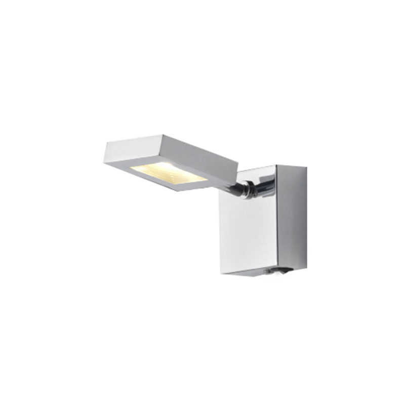 Aromas Square Wall Lamp by Jana Chang